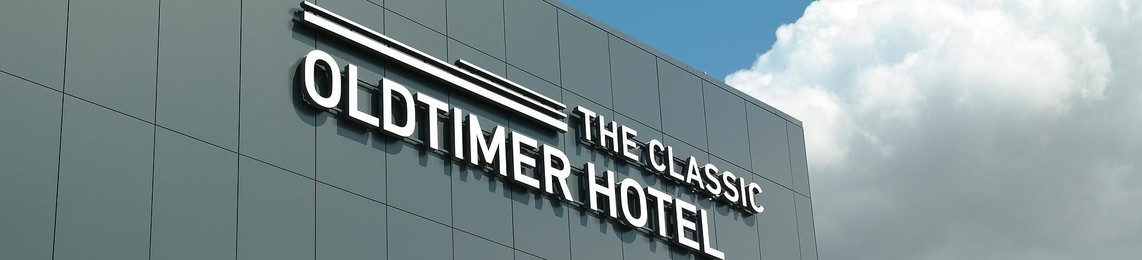 The Classic Oldtimer Hotel GmbH