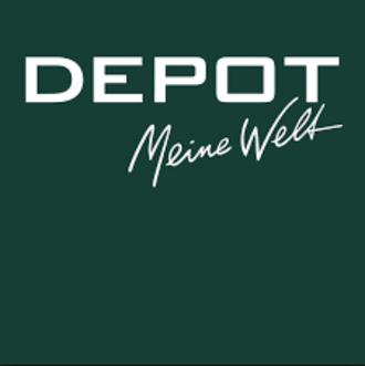 DEPOT - Meine Welt