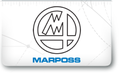 MARPOSS GmbH Jobs
