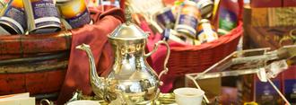 Schuhbecks Teeladen