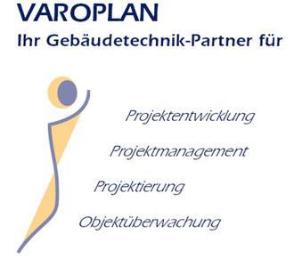 VAROPLAN GmbH Elektro Planung