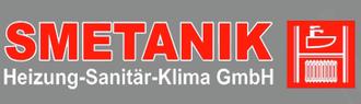 Smetanik Heizung-Sanitär-Klima GmbH