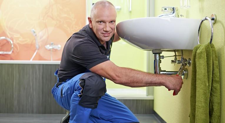 Anlagenmechaniker/in - Sanitär-, Heizungs- und Klimatechnik
