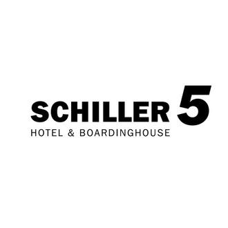 Arbeitgeber: Schiller 5 Hotel & Boardinghouse