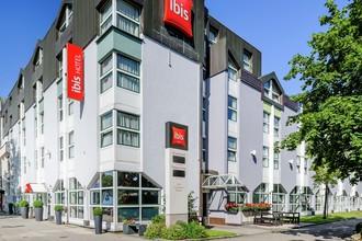Hotel ibis München City Nord