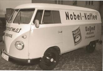Nobel GmbH & Co Kaffee KG