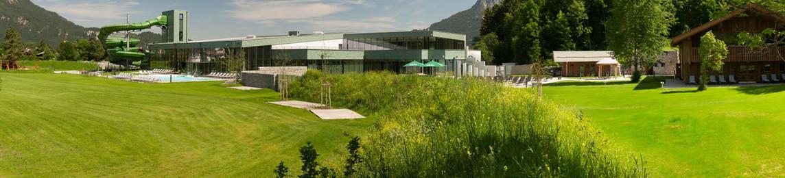 vivamar Betriebsgesellschaft Reutte mbH / Alpentherme Ehrenberg