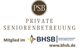 PSB Deutschland - Martin Zörner - Betreuungsdienstleistungen