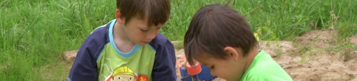 Kinder- und Jugenddorf Maria Regina