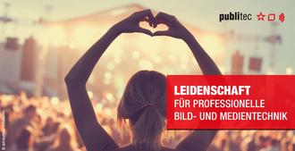 publitec Präsentationssysteme & Eventservice GmbH