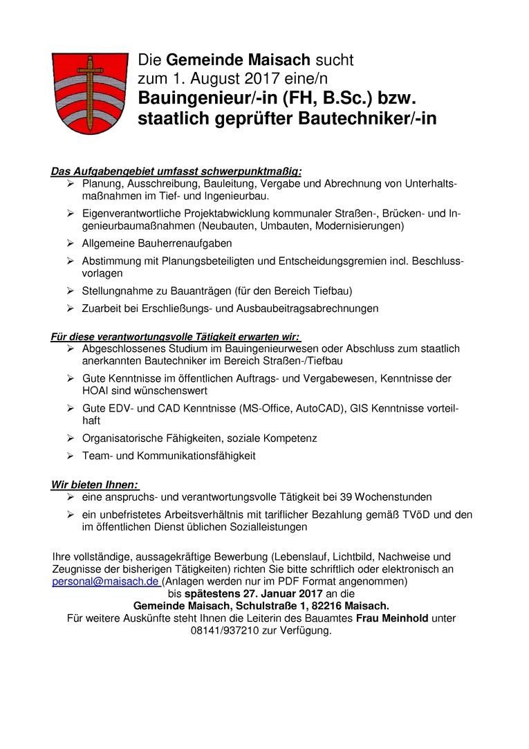 Charmant Bewerben Für Den Tiefbau Lebenslauf Bilder - Bilder für ...