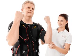 Körperformen EMS-Training
