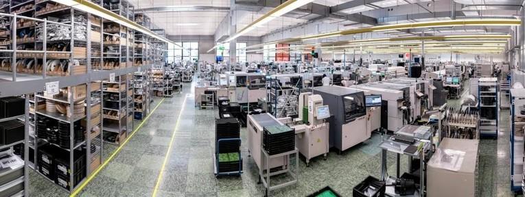 Techniker Qualitätssicherung (m/w)