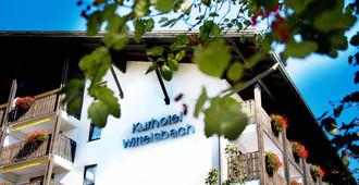 Hotel Wittelsbach Betriebs GmbH