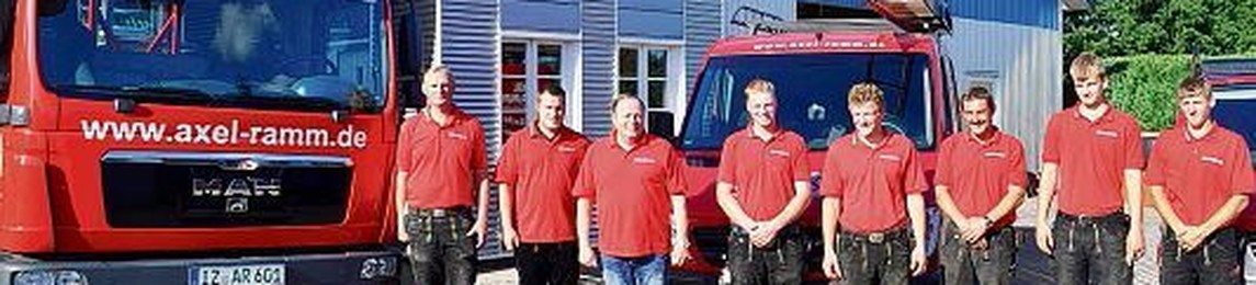 Axel Ramm Bedachungs GmbH