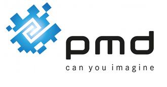 pmdtechnologies gmbh
