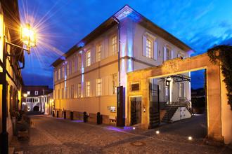 Ketschauer Hof Hotel & Restaurant GmbH