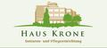 KRONE Seniorenheim Refrath GmbH Jobs