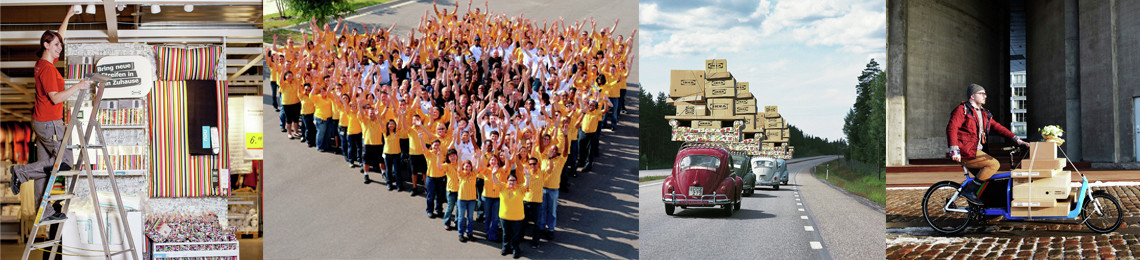 IKEA Deutschland GmbH & Co. KG Niederlassung Augsburg