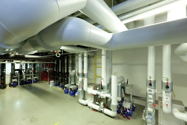 Obermonteure (m/w) für Heizungs-, Klima- und Sanitärtechnik