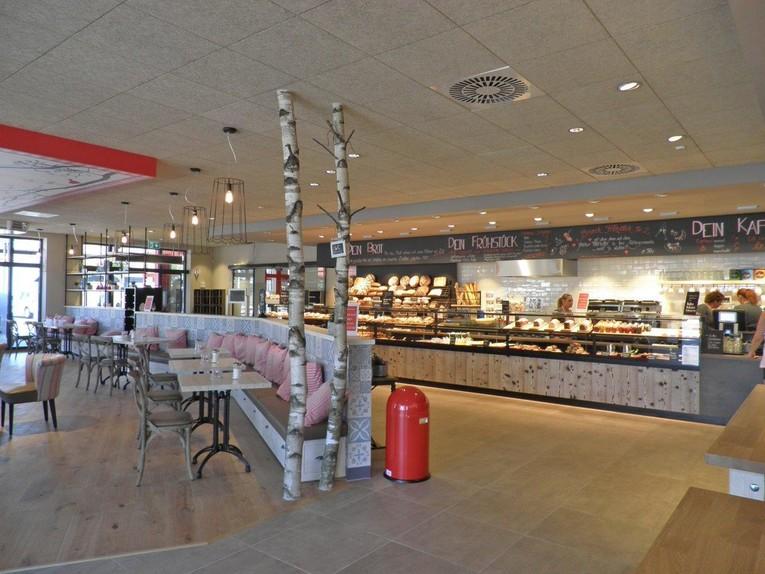 Aushilfe (m/w) auf 450-Euro-Basis für Verkauf am Wochenende, Minijob / Nebenjob / Aushilfsjob, Bäckereifachverkäufer, Bäckereiverkäufer, Verkäufer m/w