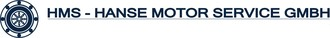 HMS - Hanse Motor Service GmbH