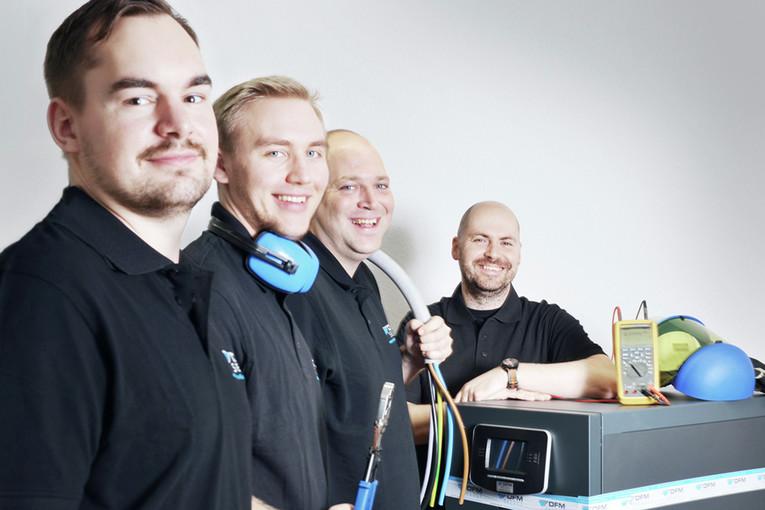 Service-Techniker (m/w) - Elektrotechnik / Elektroinstallation