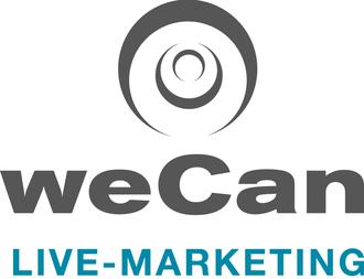 weCan live-marketing GmbH