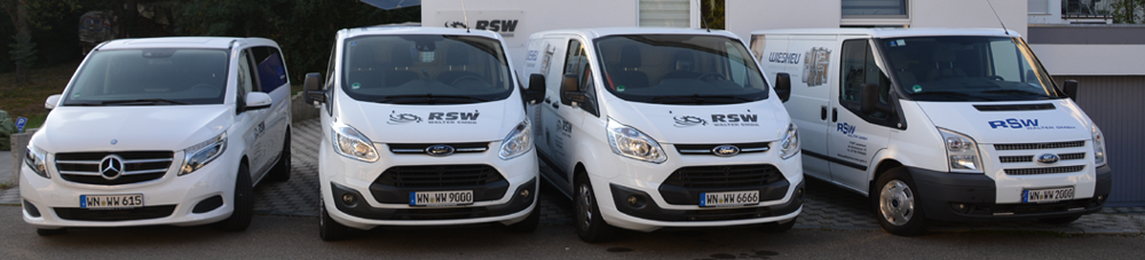 RSW Walter GmbH
