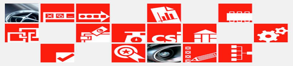 csi entwicklungstechnik GmbH