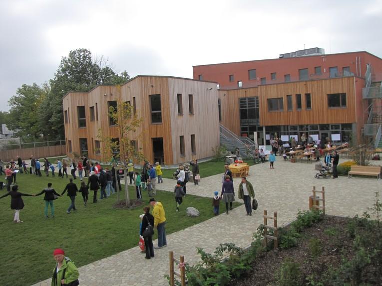 Mitarbeiter/Innen für die Offene Ganztagsschule unserer privaten Förderschule