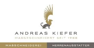 Maßschneiderei Andreas Kiefer