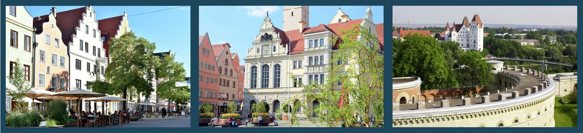Stadt Ingolstadt