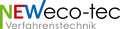 NEW eco-tec Verfahrenstechnik GmbH