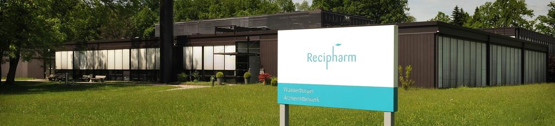 Recipharm Wasserburger Arzneimittelwerk GmbH