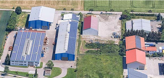 Stahlbau Rieder GmbH
