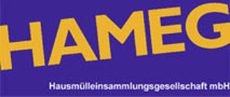 Hausmülleinsammlungsgesellschaft mbH HAMEG