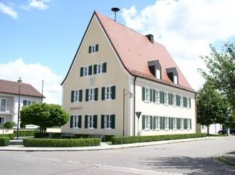 Gemeinde Baar-Ebenhausen