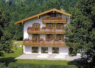 Gästehaus Pfatischer