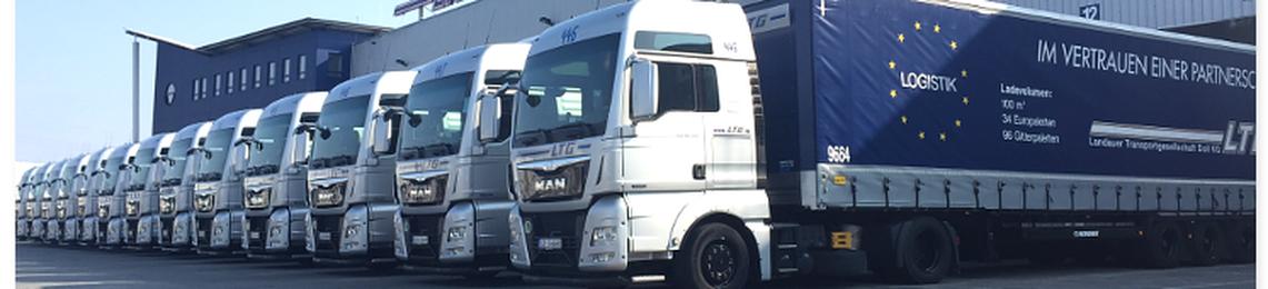 LTG Landauer Transportgesellschaft Doll KG Niederlassung Regensburg