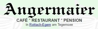 Café - Restaurant Angermaier - H. u. M. Zacherl GmbH