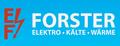 Elektro-Kälte-Wärme Forster Jobs