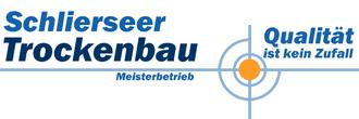 Schlierseer Trockenbau Harald Huber Stukkateur- / Trockenbaumeister