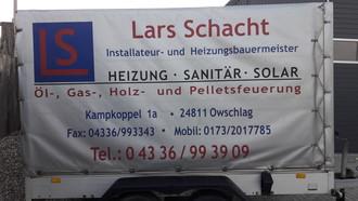 Lars Schacht - Heizung, Sanitär, Solar