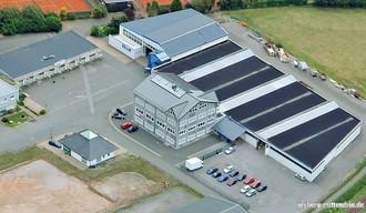 Metallbau Körner GmbH