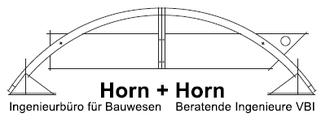Horn + Horn Ingenieurbüro für Bauwesen