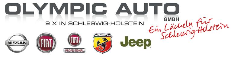 Verkaufsberater/-in Neu- und Gebrauchtwagen Fiat & Jeep
