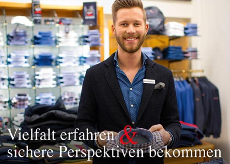 Job Abiturientenprogramm Handelsfachwirt M W D