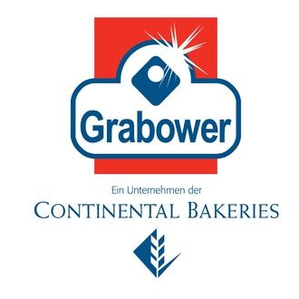 Grabower Süsswaren GmbH ein Unternehmen der Continental Bakeries Gruppe
