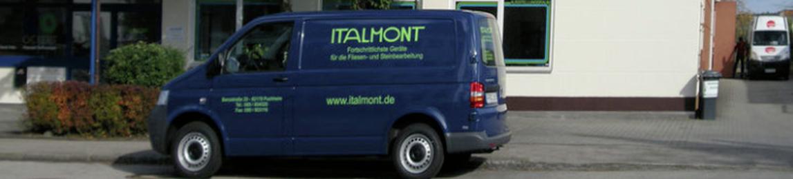 ITALMONT GmbH